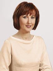 Тележенко Наталья Юрьевна, ведущая вебинара